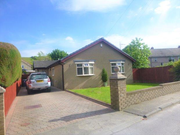 3 Bedrooms Detached Bungalow for sale in MCCLAREN WAY, WEST HERRINGTON, HOUGHTON LE SPRING