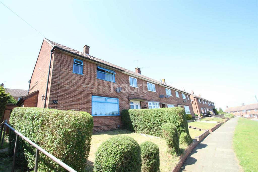 3 Bedrooms Semi Detached House for sale in Speedwell Road, Ipswich