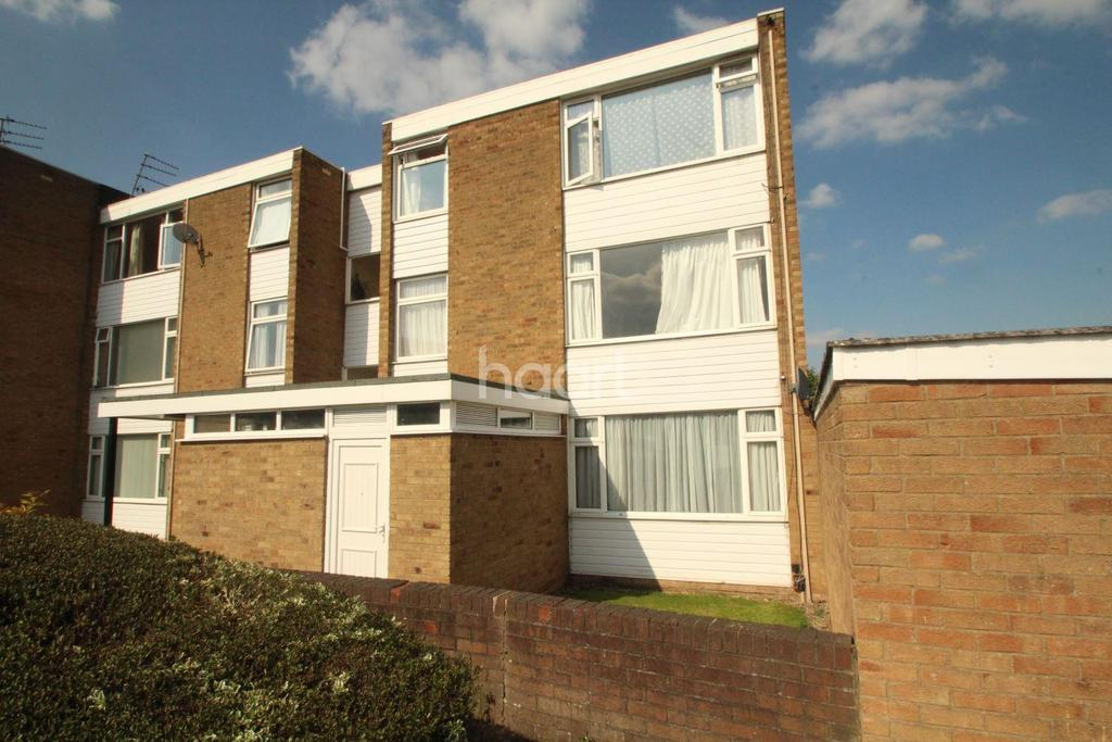 1 Bedroom Flat for sale in Griffin Close, Shepshed