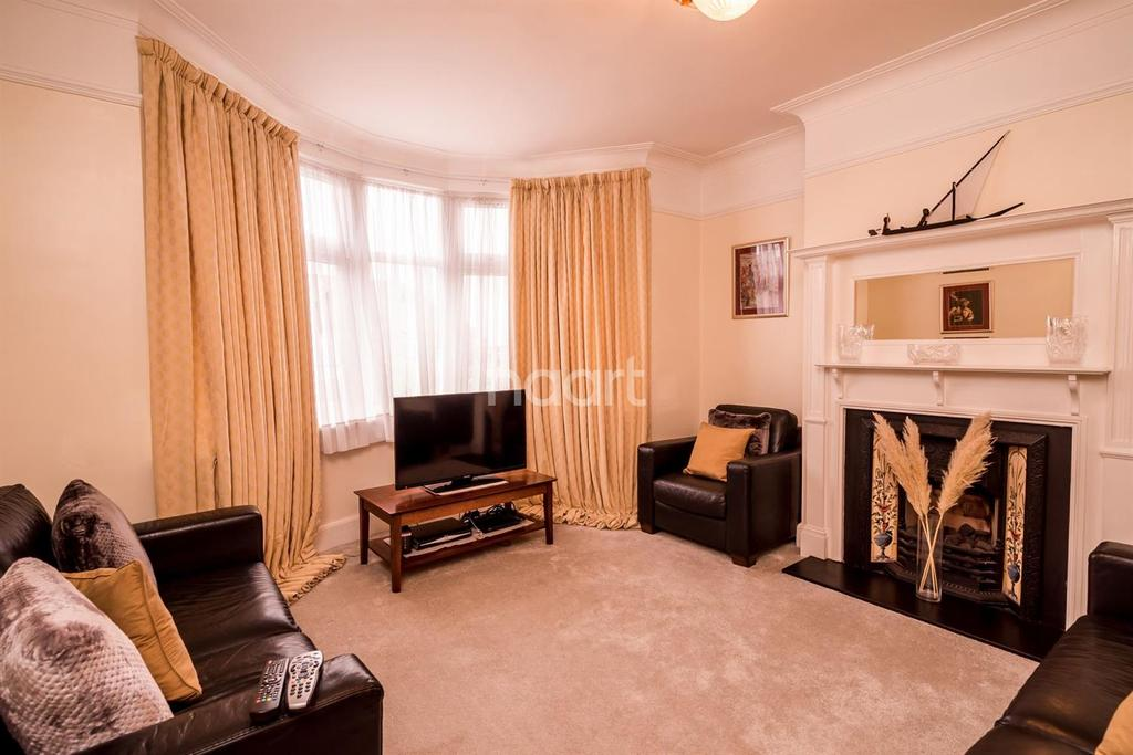 3 Bedrooms Terraced House for sale in Park Lane, Wembley Park