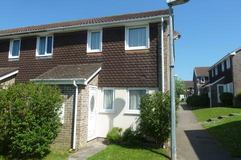 2 bedroom end of terrace house to rent - Polglase Walk, St. Erme, Truro, Cornwall, TR4