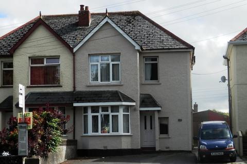4 bedroom semi-detached house to rent - Tresawls Road, Truro, Cornwall, TR1