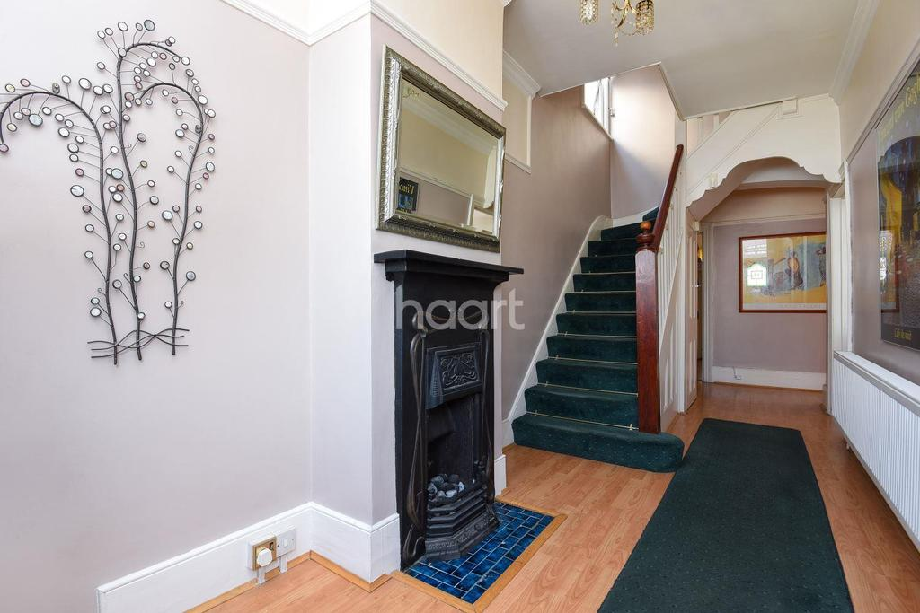 4 Bedrooms Semi Detached House for sale in Beatrice Avenue, Norbury, SW16