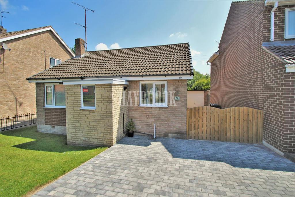 2 Bedrooms Bungalow for sale in Muirfield Avenue, Swinton