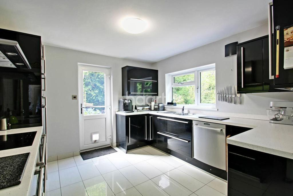 4 Bedrooms Semi Detached House for sale in Keith Park Crescent, Biggin Hill