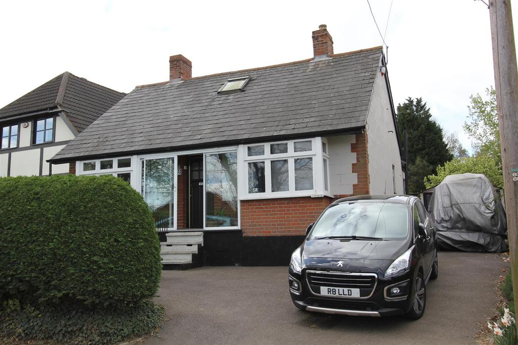 3 Bedrooms Detached Bungalow for sale in Purleigh, Chelmsford