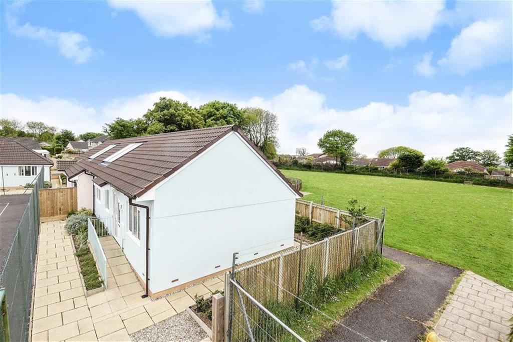 2 Bedrooms Bungalow for sale in Potters Stile, Dunkeswell, Honiton, Devon, EX14