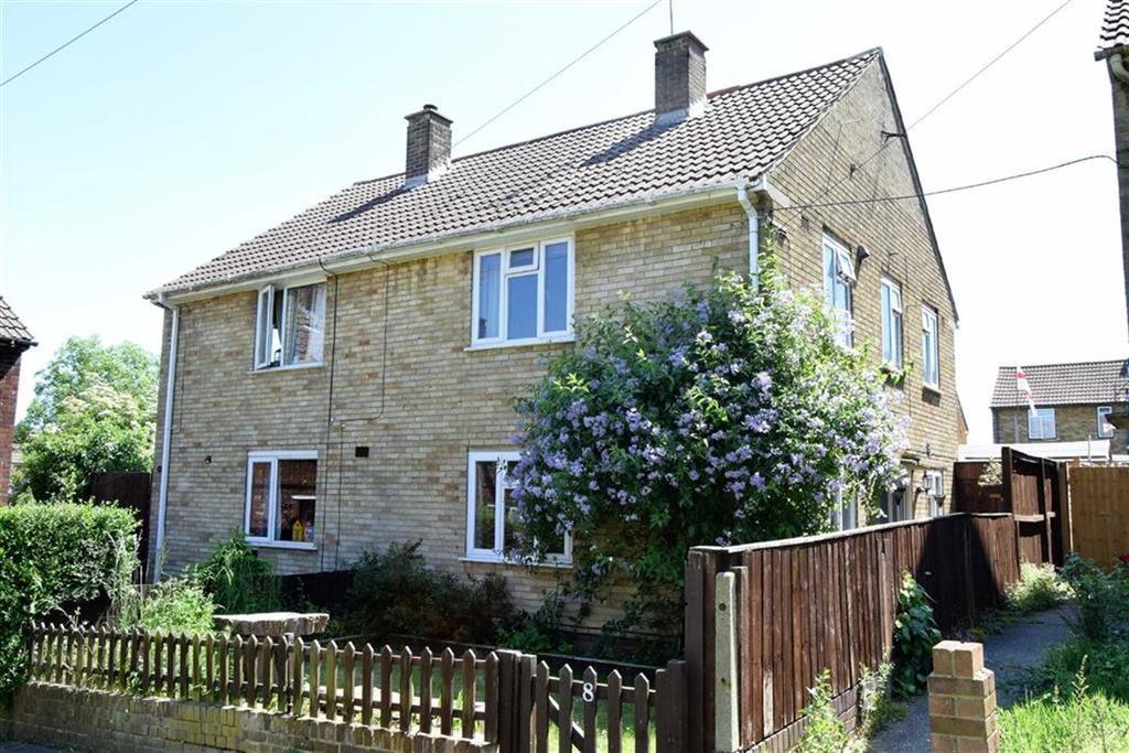 3 Bedrooms Semi Detached House for sale in Bonnington Green, Rainham, Kent, ME8