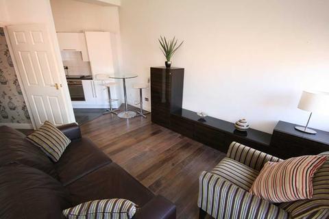 1 bedroom apartment to rent - City Heights, 1 Samuel Ogden Street, Manchester M1