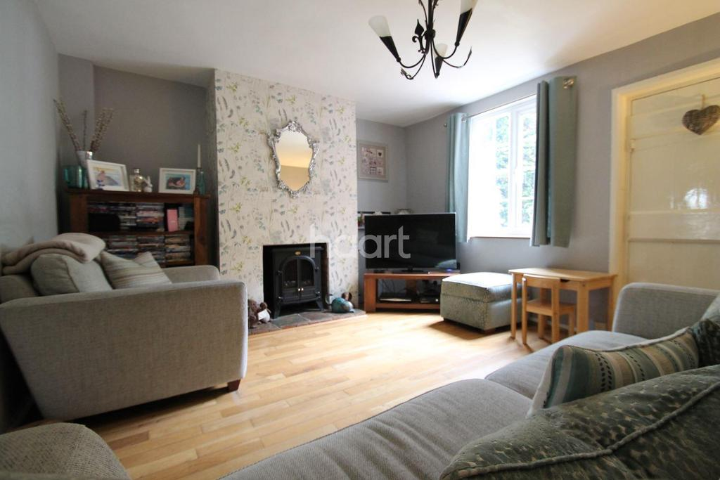 2 Bedrooms Terraced House for sale in Drayton, Norwich