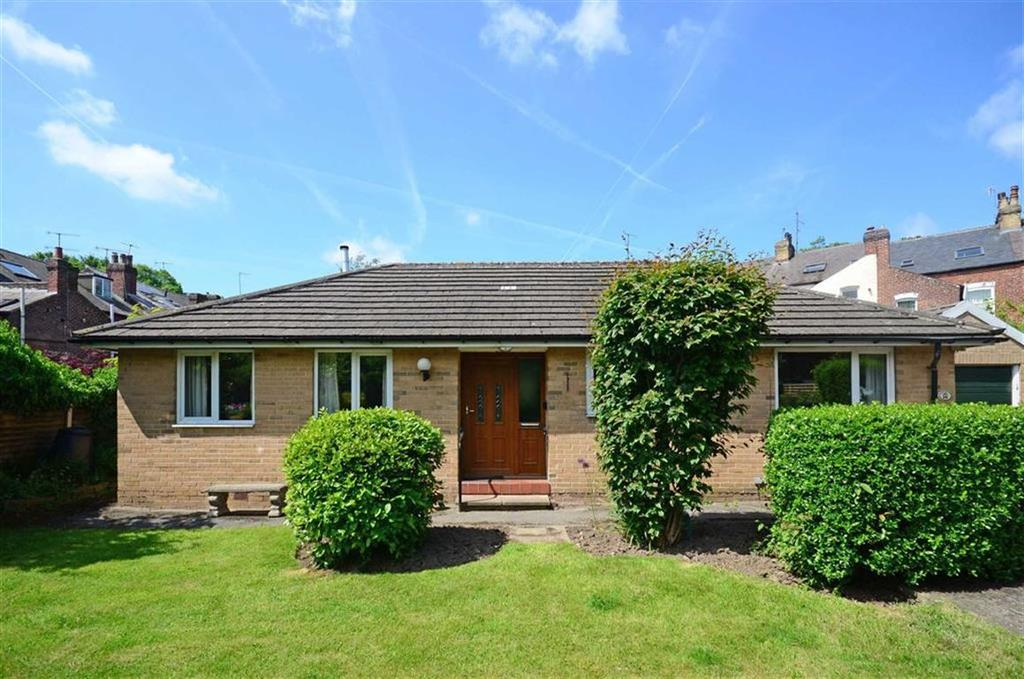 3 Bedrooms Bungalow for sale in 16, Ladysmith Avenue, Nether Edge, Sheffield, S7