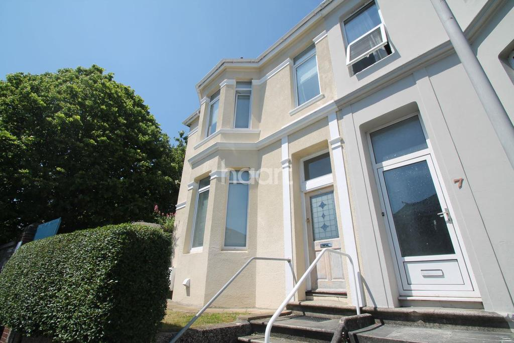 4 Bedrooms Semi Detached House for sale in Watts Road, St Judes