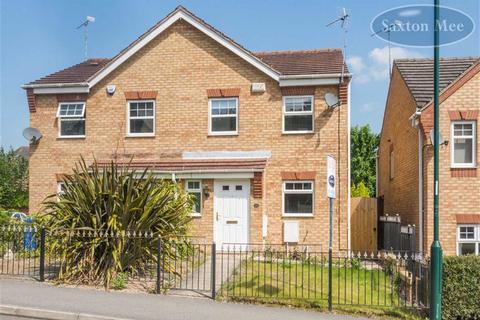 3 bedroom semi-detached house for sale - Middlewood Drive East, Wadsley Park, Sheffield, S6