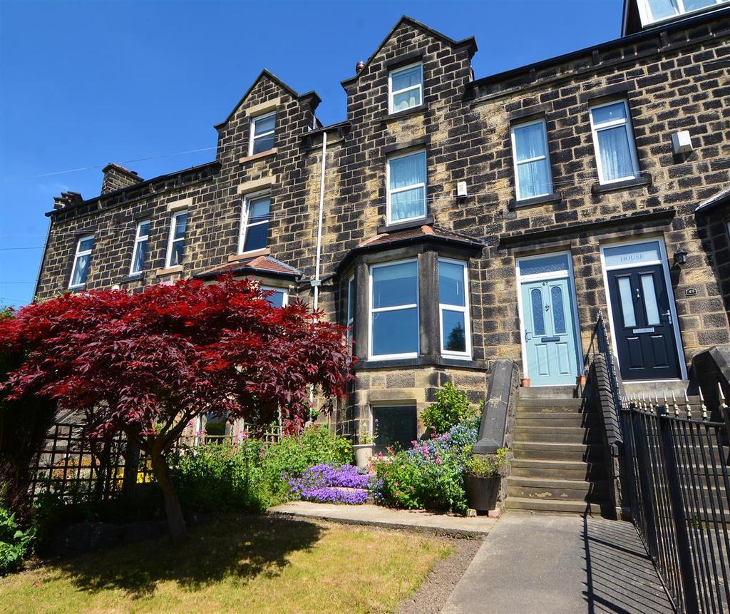 5 Bedrooms Terraced House for sale in Leeds Road, Rawdon