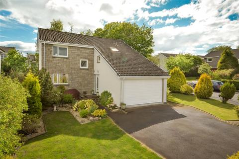 4 bedroom detached house for sale - 27 Hilltop Road, Cults, Aberdeen, Aberdeenshire, AB15
