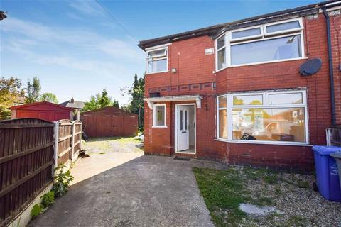3 bedroom semi-detached house to rent - Hartland Avenue, Manchester