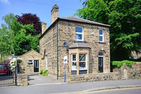 4 bedroom detached house for sale - 10, Nether Green Road, Nether Green, Sheffield, S11