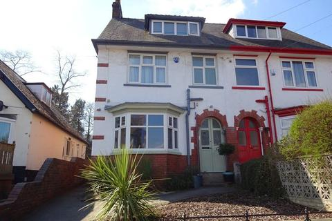 4 bedroom semi-detached house to rent - 15 Bannerdale Road, Millhouses, S7 2DJ