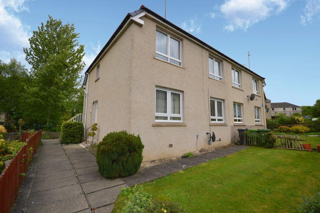1 Bedroom Flat for sale in 32 Emerson Road, Bishopbriggs, Glasgow, G64 1QH