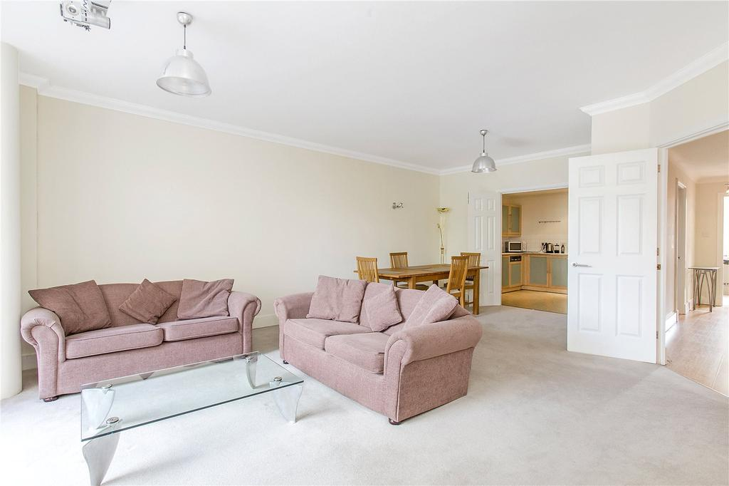 2 Bedrooms Flat for sale in Wimbledon Central, 21-33 Worple Road, SW19