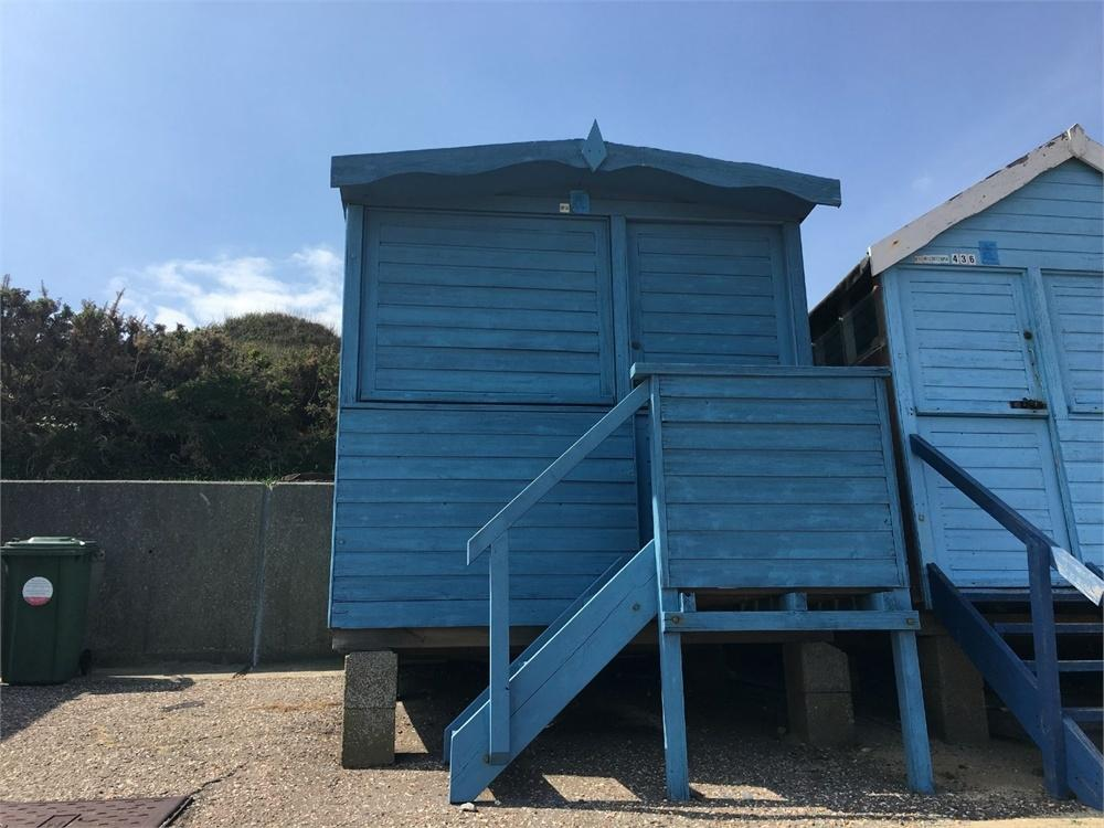Detached House for sale in High Wall, Frinton-on-Sea, Essex