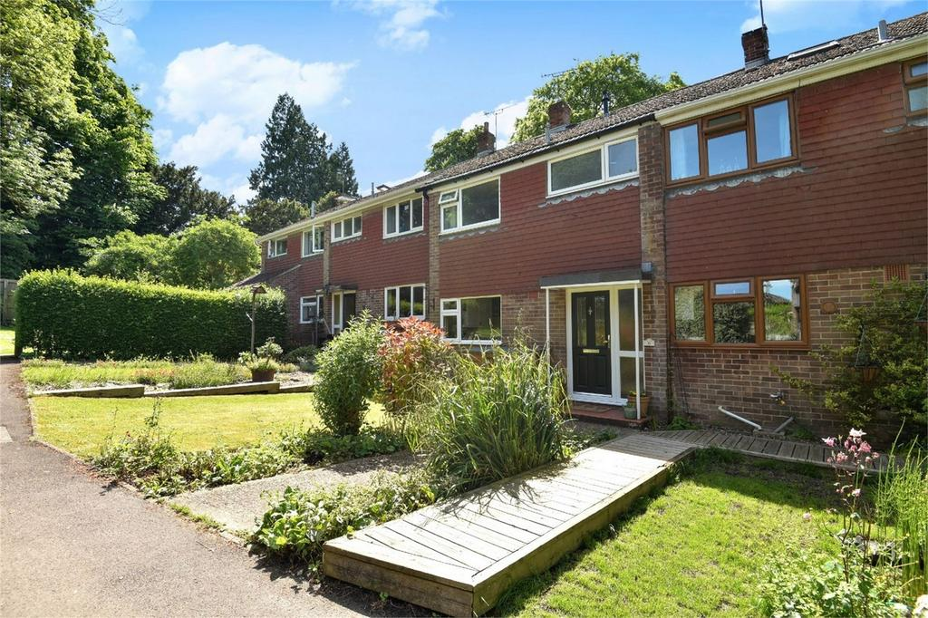 3 Bedrooms Terraced House for sale in Alresford, Hampshire