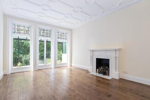 3 bedroom maisonette for sale - Fairhazel Gardens, South Hampstead, London, NW6