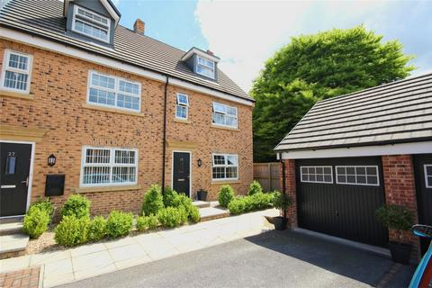 4 bedroom end of terrace house for sale - Cleminson Gardens, Cottingham, East Riding of Yorkshire
