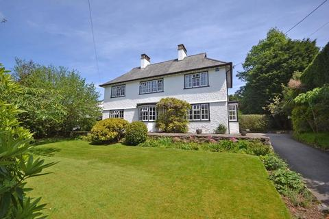 4 bedroom detached house for sale - Devoran, Nr. Truro,  South Cornwall, TR3