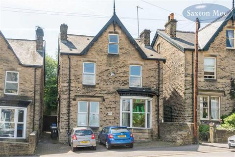 1 bedroom detached house for sale - Moor Oaks Road, Broomhill, Sheffield, S10