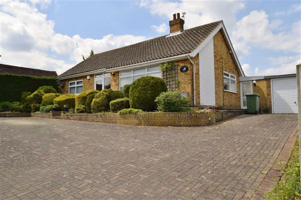 3 Bedrooms Detached Bungalow for sale in Wallys Way, Church Road, BR8