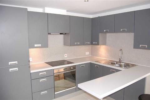 2 bedroom apartment to rent - Ellesmere Street, Manchester, M15