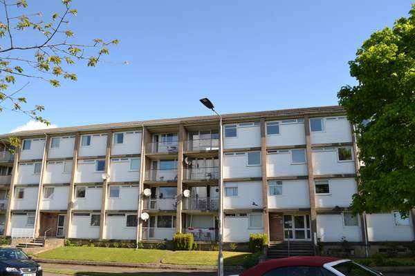 2 Bedrooms Flat for sale in 158 Telford Road, Murray , East Kilbride , G75 0BX