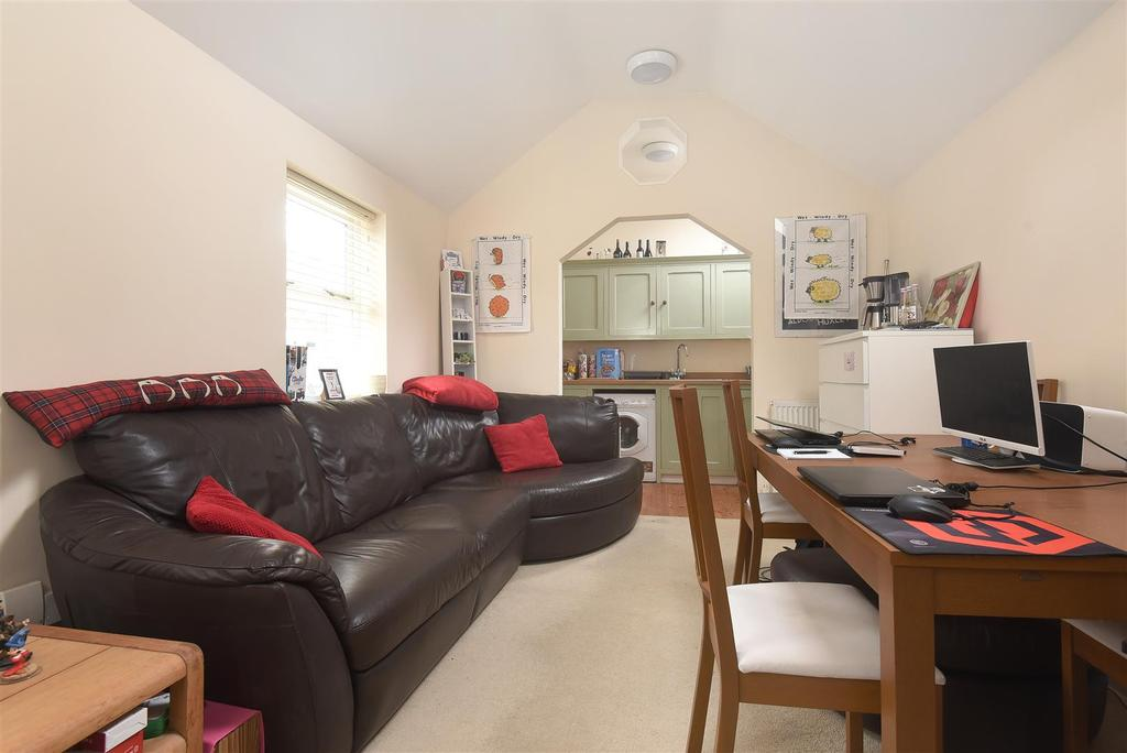 1 Bedroom Apartment Flat for sale in Bullingdon Road, East Oxford