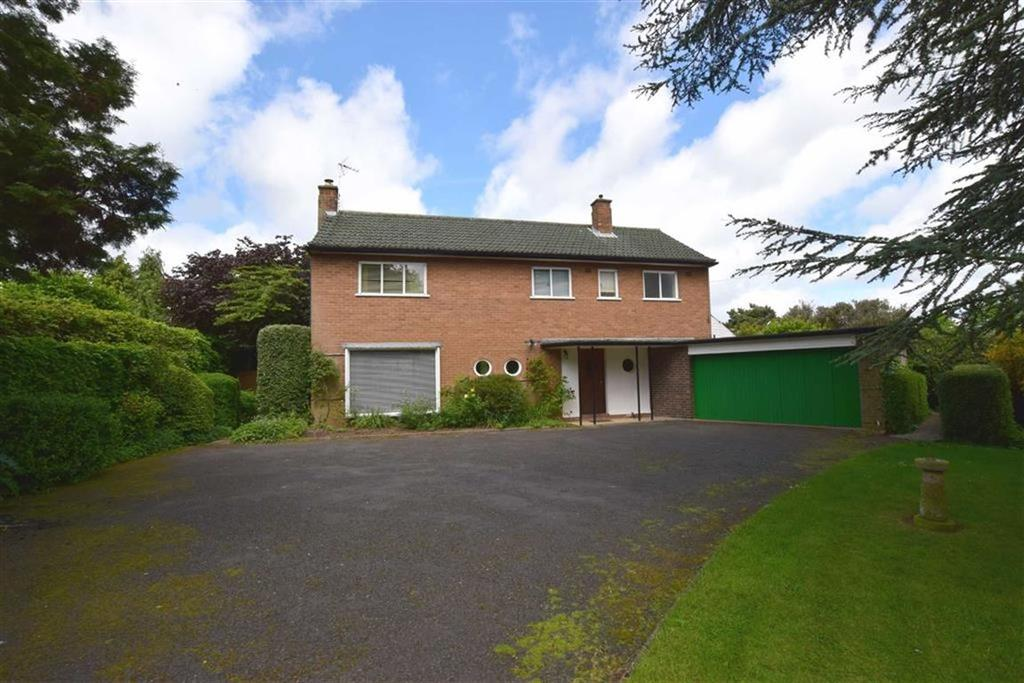 4 Bedrooms Detached House for sale in Whitehill Road, Kidderminster, Worcestershire