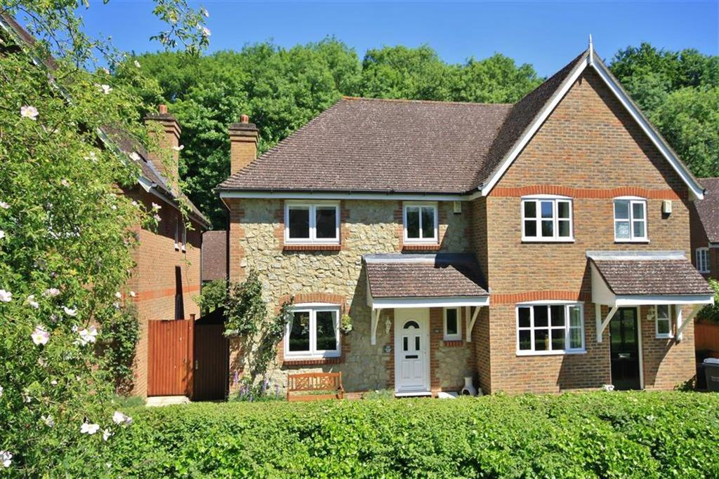 4 Bedrooms Semi Detached House for sale in Basted Mill, Kent