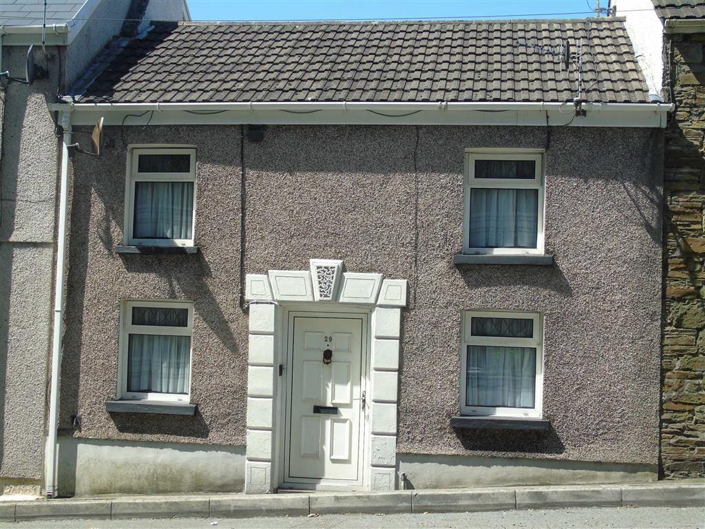 2 Bedrooms Terraced House for sale in Millfield Road, Felinfoel, Llanelli