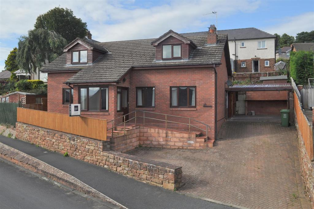 3 Bedrooms Bungalow for sale in Monnington Way, Penrith