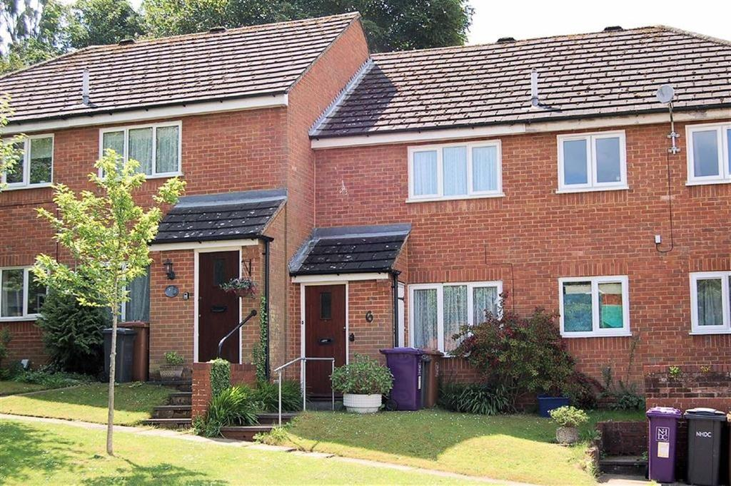 2 Bedrooms House for sale in Park Gate, Hitchin, Hertfordshire