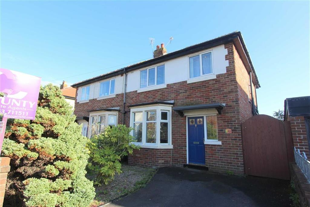 3 Bedrooms Semi Detached House for sale in Highbury Road East, Lytham St Annes, Lancashire