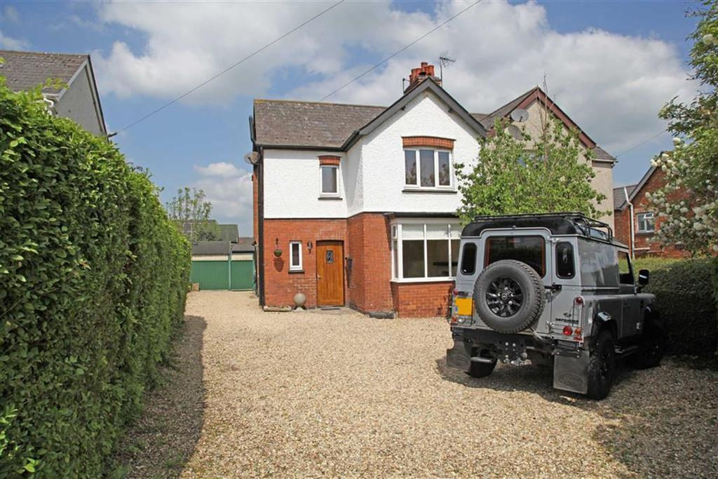 3 Bedrooms Semi Detached House for sale in Harborough Road, East Farndon