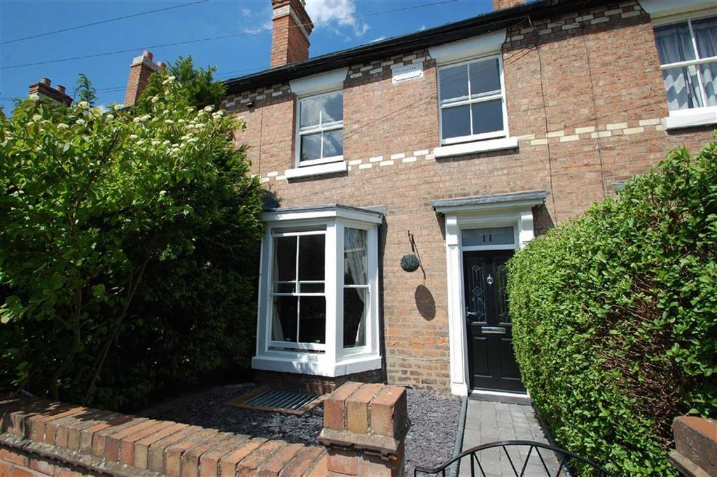 3 Bedrooms Semi Detached House for sale in Greenfield Street, Greenfields, Shrewsbury