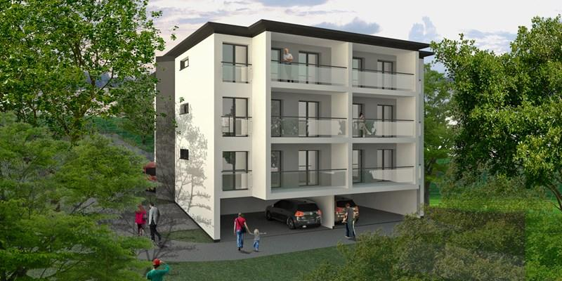 2 Bedrooms Apartment Flat for sale in East Cliff Road, Dawlish