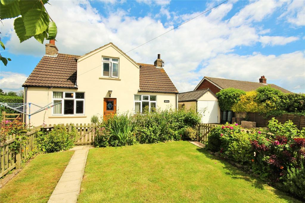 4 Bedrooms Detached House for sale in South Reston, Louth, LN11