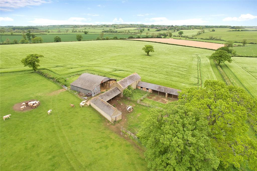 Barn Conversion Character Property for sale in Towcester, Northamptonshire
