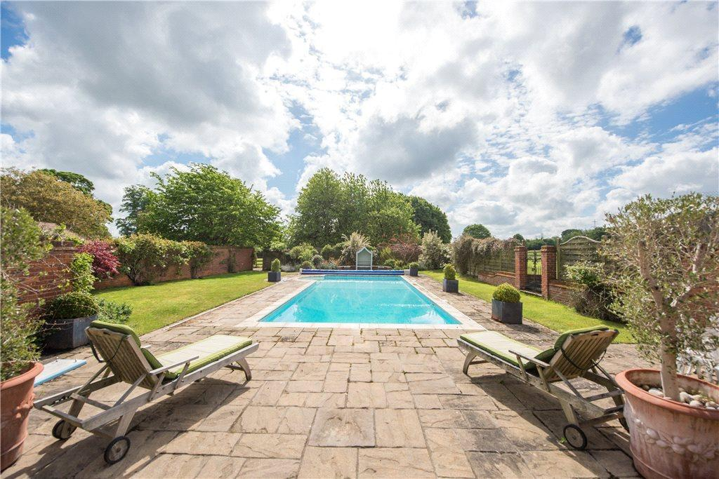 Maydencroft Lane Gosmore Hitchin Hertfordshire 6 Bed Character Property For Sale 3 250 000