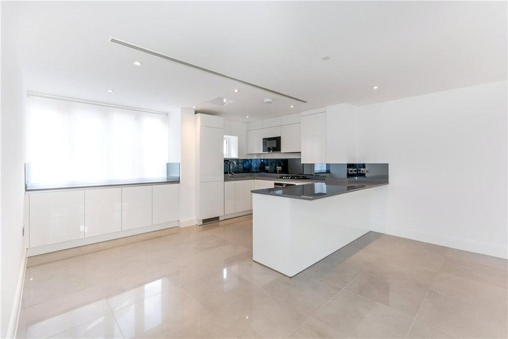 3 Bedrooms Flat for sale in Willow House, Willow Place, Westminster, London, SW1P