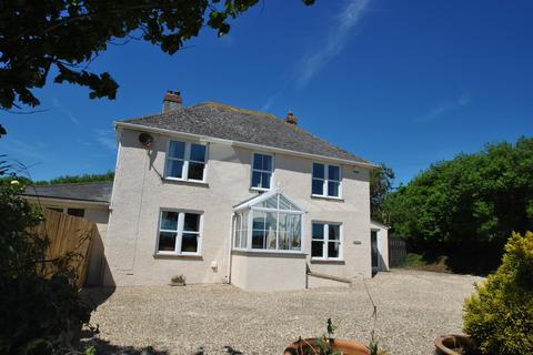 5 bedroom detached house for sale - Marhamchurch, Bude