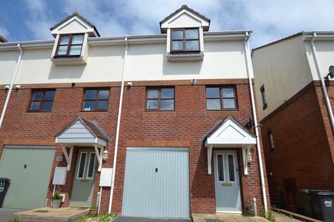 3 bedroom semi-detached house for sale - Hawley Manor, Barnstaple
