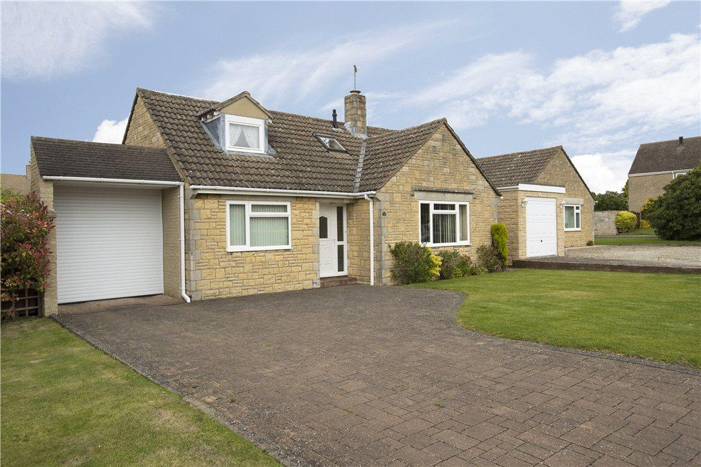2 Bedrooms Detached House for sale in Ballards Close, Mickleton, Gloucestershire, GL55